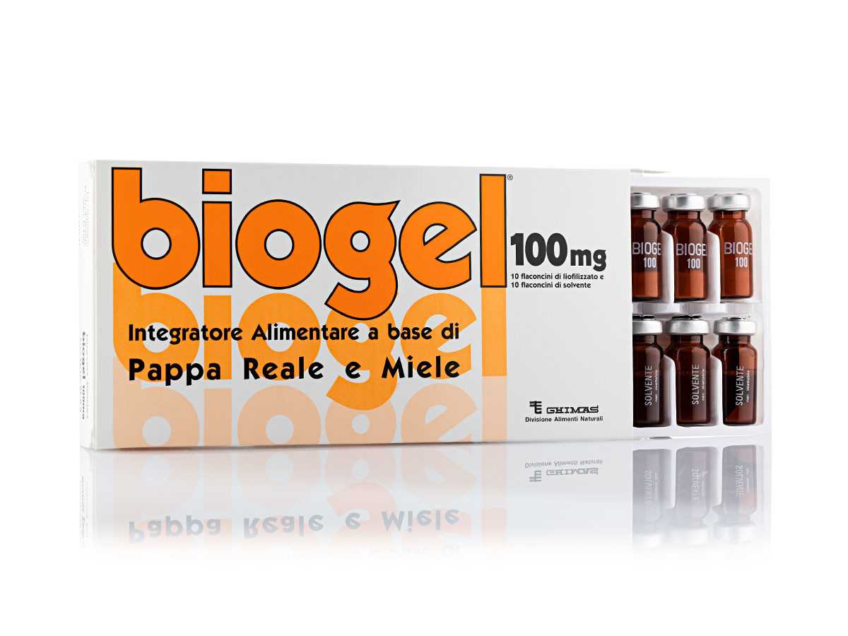 Biogel 100